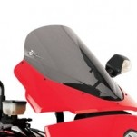 Zero Gravity Sport Touring Windscreen for Multistrada 620 Dark 05-06