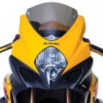 Zero Gravity SR Windscreen for GSX-R1000 07-08 (Closeout)