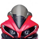 Zero Gravity Double Bubble Windscreen for YZF-R1 09-14