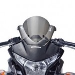Zero Gravity Double Bubble Windscreen for CBR250R 11-13