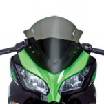 Zero Gravity Double Bubble Windscreen for Ninja 300R 13-16
