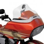 "Klock Werkes Flare 12"" Windshield for FLTRX 98-12"