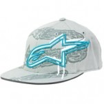 Alpinestars Story 210 Flexfit Hat Charcoal