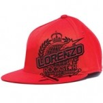 Alpinestars Prestige 210 Hat Red (Closeout)