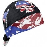 Zan Headgear Flydanna Headwrap Vintage-Patriot