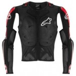 Alpinestars Bionic Pro Jacket Black/Red