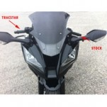 Heli Bars Handlebar for ZX10R 11-12