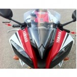 Heli Bars Handlebar for YZF-R6 09-12