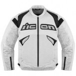 Icon Sanctuary Jacket White