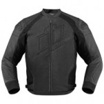Icon Hypersport Prime Jacket Stealth