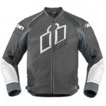 Icon Hypersport Prime Jacket Gray
