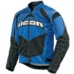Icon Men's Contra Jacket Blue