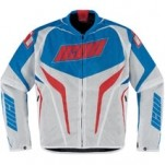 Icon Men's Hooligan Street Jersey Patriot (Closeout)
