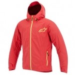 Alpinestars Tornado Air Jacket Red/Yellow (Closeout)