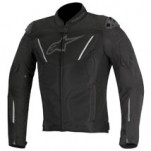 Alpinestars T-GP R Airflow Jacket Black