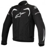 Alpinestars T-GP Pro Jacket Black