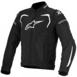 Alpinestars T-GP Pro Air Textile Jacket Black