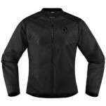 Icon Women's Anthem 2 Jacket Black
