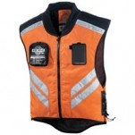 Icon Military Spec Vest Instructor-Orange