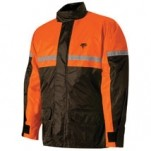 Nelson Rigg SR-6000 Stormrider Rain Suit Orange