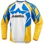 Icon Men's Raiden Arakis Jersey Turk
