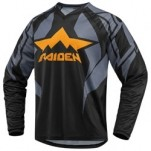 Icon Men's Raiden Arakis Jersey Slate