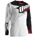 Thor Core Hux Jersey Black/White
