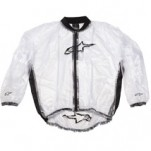 Alpinestars Mud Coat Clear