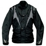 Alpinestars Venture Jacket Black-Antharcite