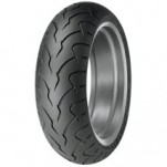 Dunlop D207ZR Radial Tire Rear