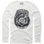 Alpinestars Thermal Power Tools Long-Sleeve Shirt White