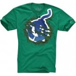 Alpinestars Shredder T-Shirt Green (Closeout)