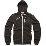 Alpinestars Men's Proper Zip Hoody Black
