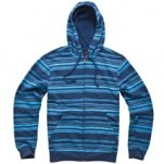 Alpinestars Men's Preview Zip Hoody Navy