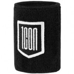 Icon 1000 Wristband Black