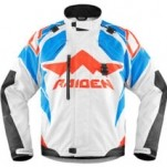 Icon Men's Raiden DKR Jacket Glory