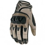 Icon Men's Overlord Resistance Gloves Brown