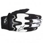 Alpinestars Fighter Air Gloves Black/White
