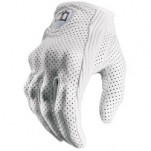 Icon Women's Pursuit Gloves White