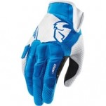 Thor Flow Gloves Blue