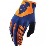 Thor Men's Void Gloves Bend-Navy