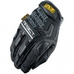 Mechanix Wear M-Pact Gloves Black/Gray