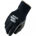 Mechanix Wear Men's Coldweather Thermal Dip Gloves