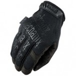 Mechanix Wear Original Insulated Gloves Black