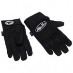 Motion Pro Tech Gloves Black