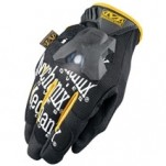 Mechanix Wear The Original Gloves Light-Black