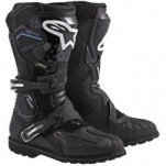 Alpinestars Men's Toucan Gore-Tex Boots Black