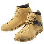 Icon Men's Super Duty 4 Boots Wheat