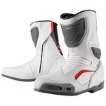 Icon Men's Overlord Boots White