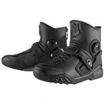 Icon Accelerant Boots Black